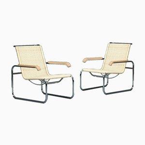 Thonet S35 R Lounge Chair