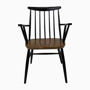 Chair with Armrest by Ilmari Tapiovaara, 1960s