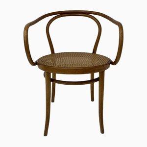 Thonet B9 / 209 Stuhl von Ligna, 1960er
