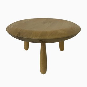 Vintage Karljohan Beistelltisch aus Holz von Christian Halleröd für IKEA