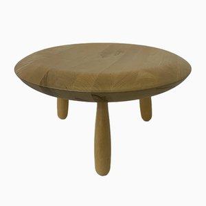 Vintage Karljohan Wooden Side Table by Christian Halleröd for IKEA