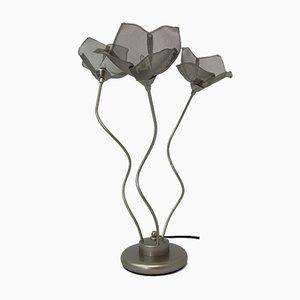 Massive Table Lamp ,1980s, Belgium