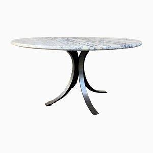 T69 Tisch von Osvaldo Borsani & Eugenio Gerli für Tecno, 1963