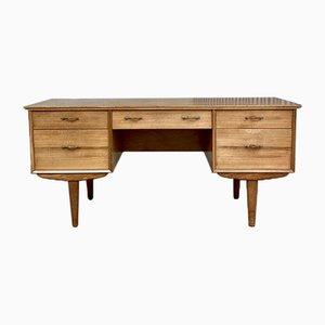 Mid-Century Danish Desk by Alfred Cox