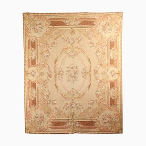 Tappeto Aubusson cinese