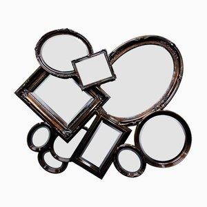 Retratos de espejo
