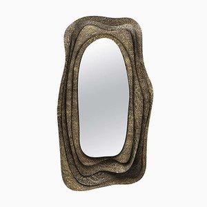 Pozzanghera a specchio