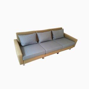 Modular Three-Seater Sofa by Friedrich Wilhelm Möller for COR, 1970s
