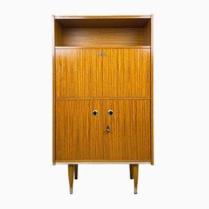 Vintage Sekretär oder Schrank