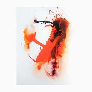 Mégui Sanchez, Oranx 2, French Contemporary Artwork, 2020