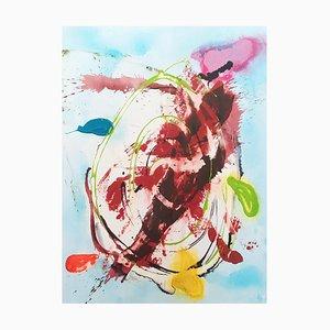 Mégui Sanchez, BLX 30, French Contemporary Artwork, 2020