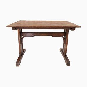 Antiker französischer Tisch aus Eiche