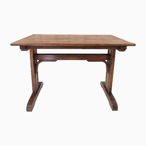Antique French Oak Table