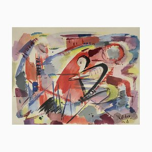 J. Kohler, Abstract Composition, 2006