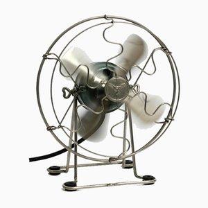 Ventilateur de Table Industriel Mid-Century de Maico