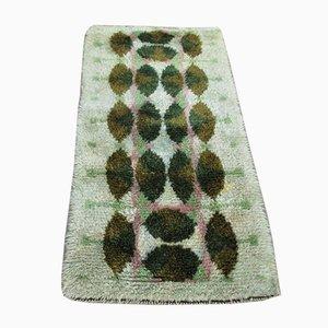 Rya Carpet, Sweden, 1960s