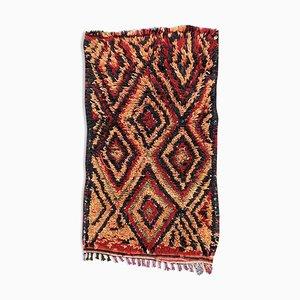 Berber Boujaad Carpet