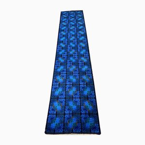 Pop Art Carpet in Wool from Vorwerk, 1960s
