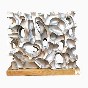 Organique Sculpture by Francois I. Kovacs, 1970s