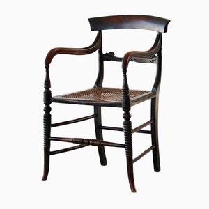 Regency Elbow Chair