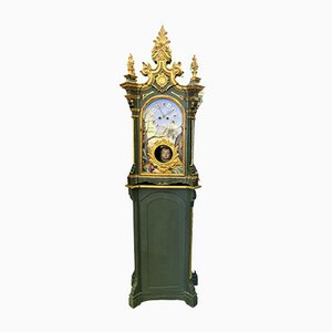 Regulatory Clock from Kienzle International