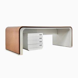 Schreibtisch von Michel Boyer, 1970er