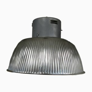 Industrial Aluminum Lamp, 1970s