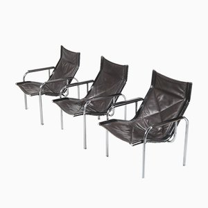 Lounge Chair by Hans Eichenberger for Strässle, Switzerland, 1970s