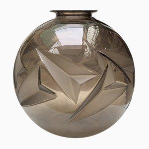 Vase by Henri Germain E. Dieupart, 1910