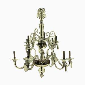 Antique Italian Chandelier
