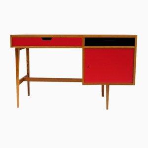 Vintage Schreibtisch von W. Wincze