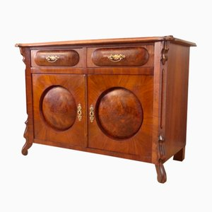 Antique Two-Door Dresser, 1850-1880