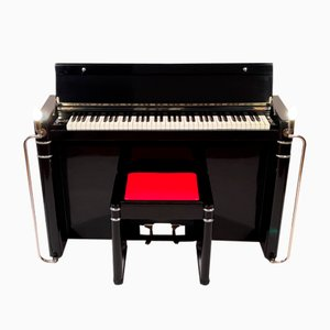 Miniature Art Deco Piano from Eavestaff London