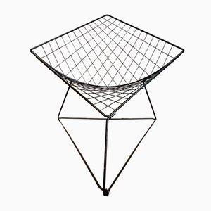 Club chair OTI vintage di Niels Gammelgaard per Ikea