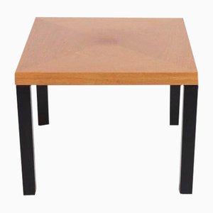 Side Table by Johannes Foersom & Peter Hiort-Lorenzen for Erik Jørgensen Møbelfabrik