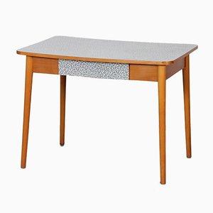 Hoher Vintage Vintage Tisch, 1960er