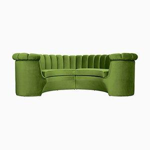 Hera Esszimmer Sofa von Covet Paris