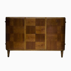 Mid-Century Cabinet by Carl Axel Acking for Bodafors