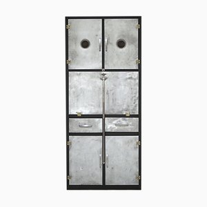 Industrial Pantry Cabinet