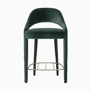 Land Counter Stool from Covet Paris