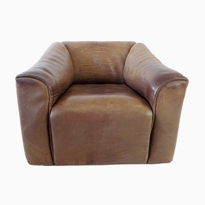 DS 47 Braun Sessel von de Sede