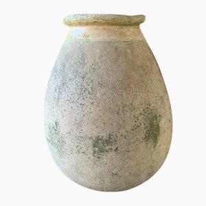 Very Large French Biot Jar