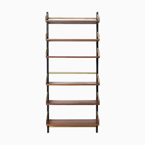 Library Shelf from FEAL