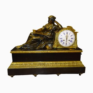 Table Clock by Balthazar, París