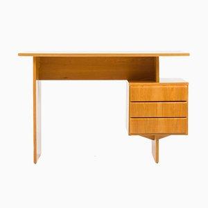 Tschechoslowakischer Schreibtisch von Bohumil Landsman, 1970er