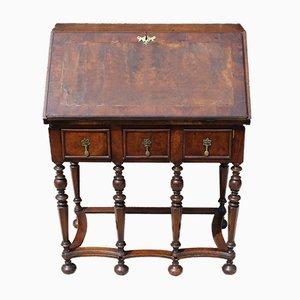 Mid-19th Century Style Walnut Bureau
