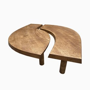 T22 Table by Pierre Chapo, 1972