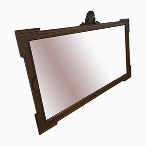 Mirror in Liddle Wood, 1950s