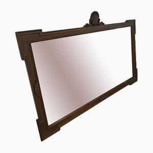 Spiegel aus Liddeholz, 1950er