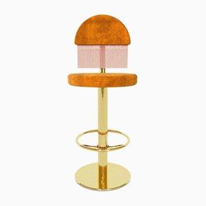 Zsa Zsa Bar Chair from Covet Paris